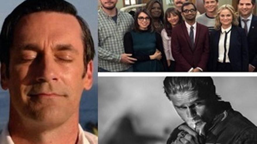 La polémica de la noche en los Emmys 2015 fue el vídeo de los spoilers