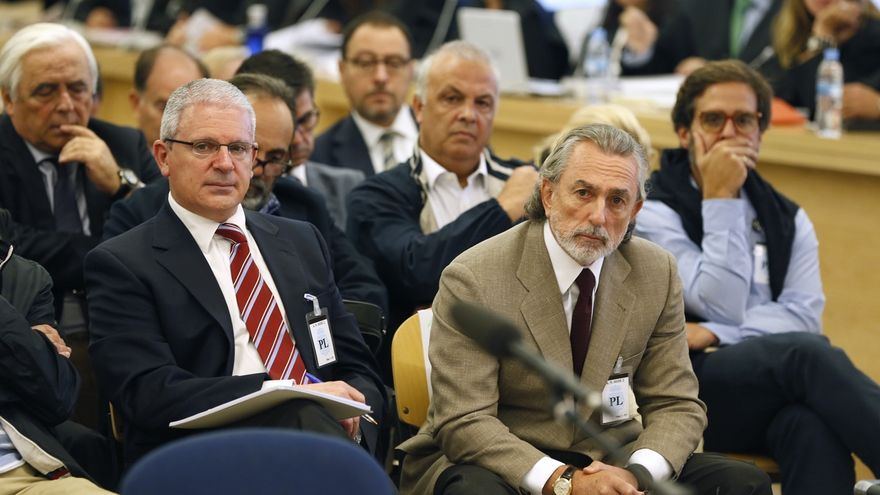 Correa comparece mañana por videoconferencia ante la comisión del Congreso que investiga la financiación del PP