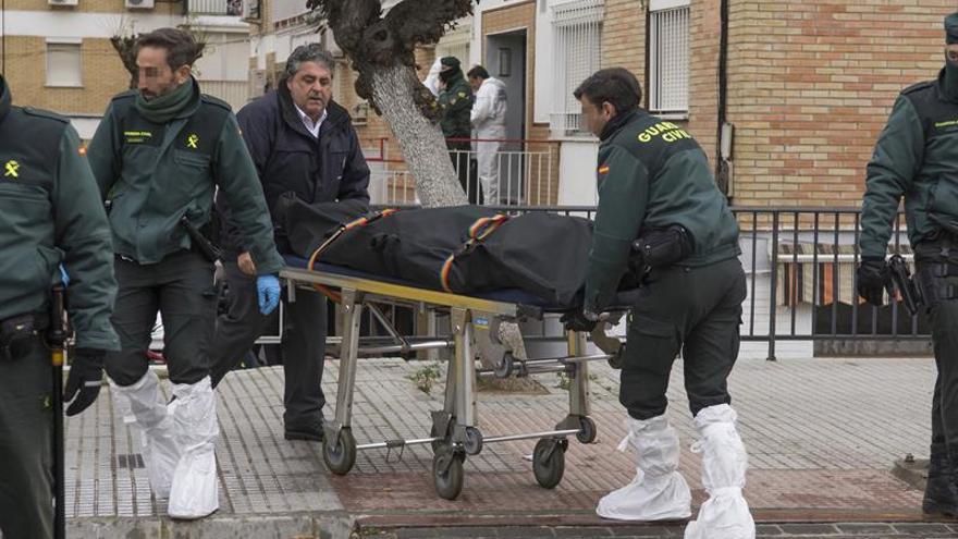 Muere por disparos de la policía tras ser denunciado por violencia machista