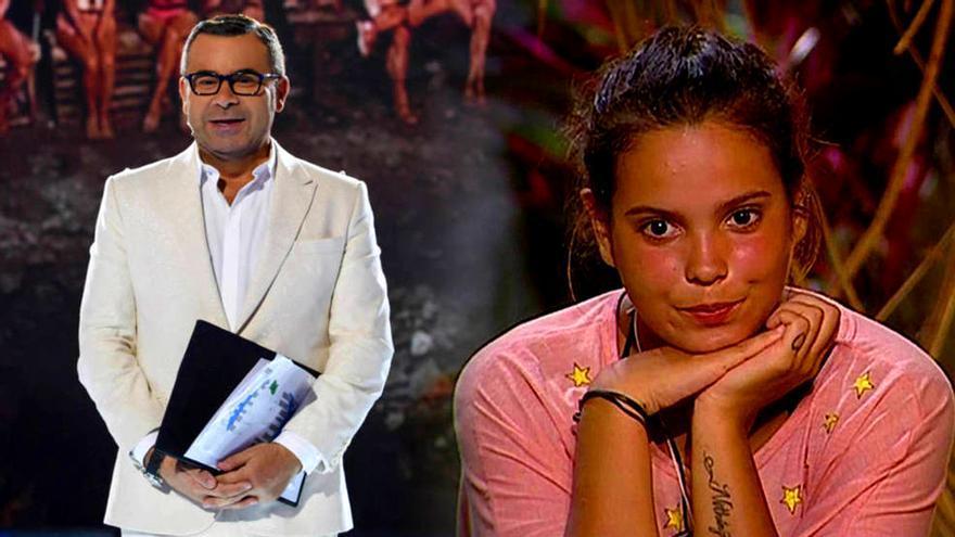 Los 'Supervivientes' se quejan del trato de favor a Gloria Camila: 'Sabe que va a ganar'