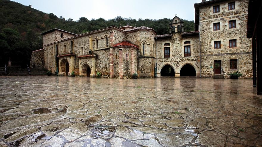 La Caixa aportará 250.000 euros al Año Jubilar Lebaniego y hará  varias exposiciones