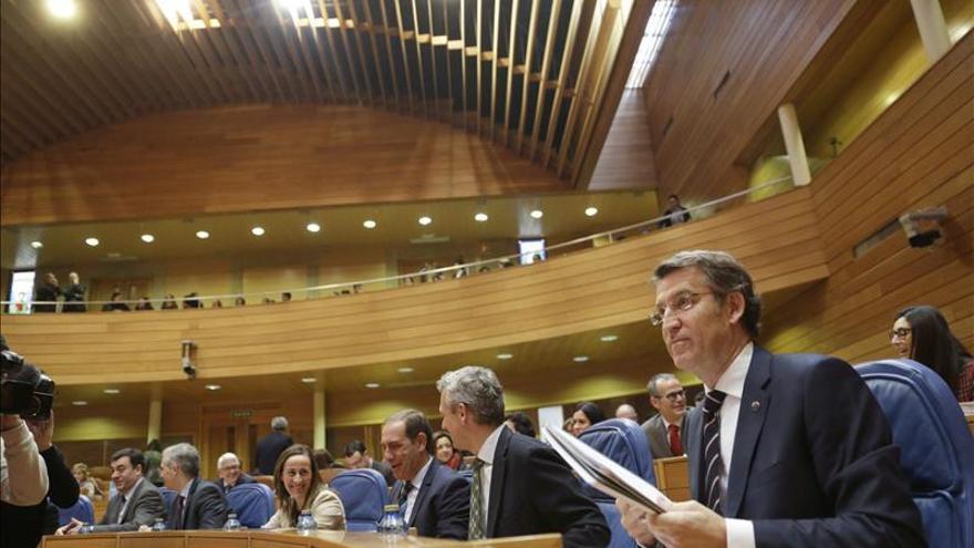 La Xunta no derogará el decreto del plurilingüismo a no ser que el TS le obligue