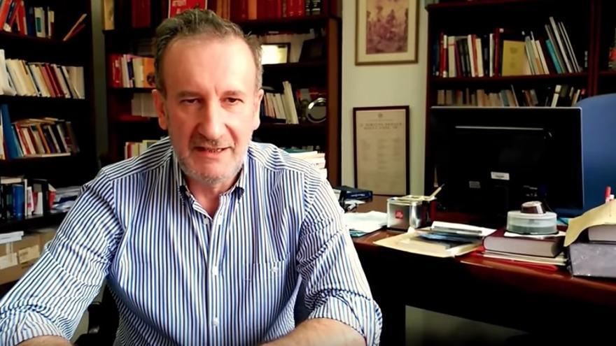 Nicolás García Rivas