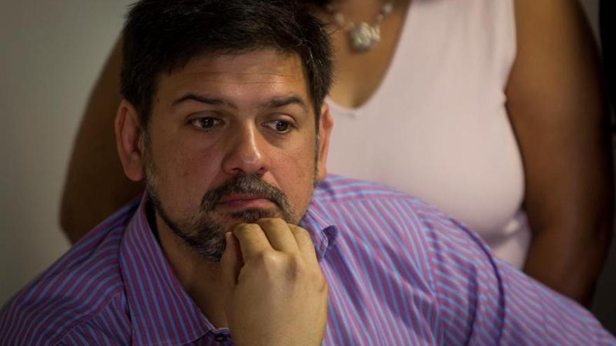 Unas 1.200 personas excluyeron su firma para el trámite del revocatorio de Maduro