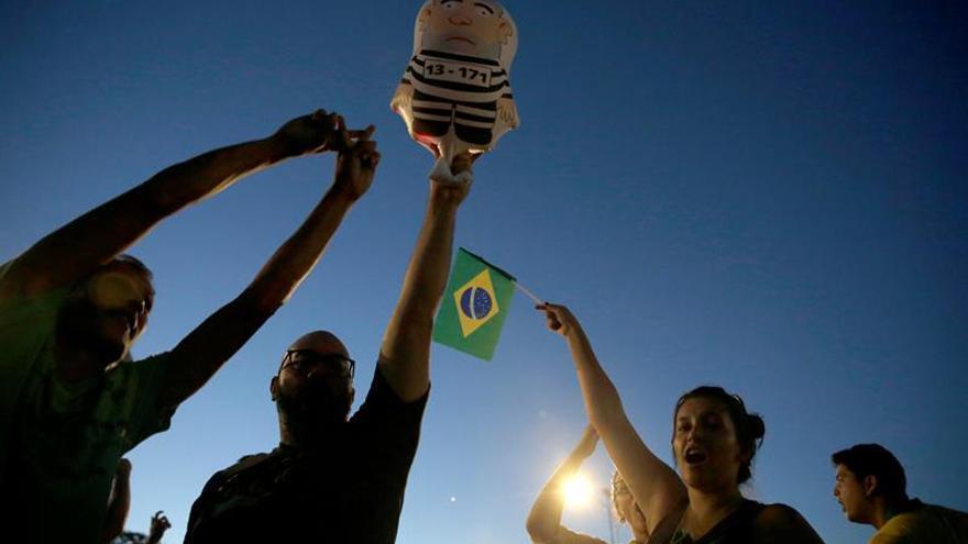 El partido del ministro de Deporte abandona el Gobierno de Rousseff