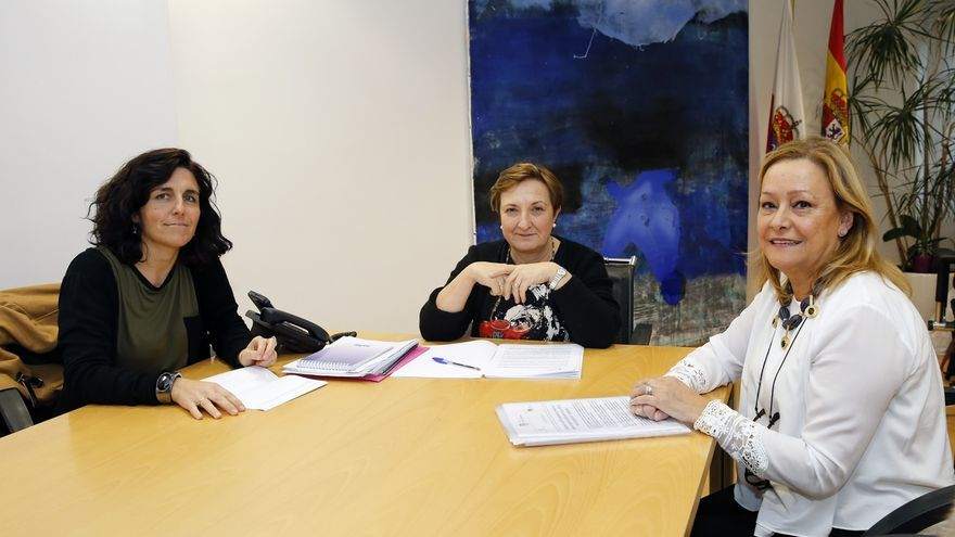 Cantabria recurrirá ante el Supremo el Real Decreto de dispensación enfermera de medicamentos