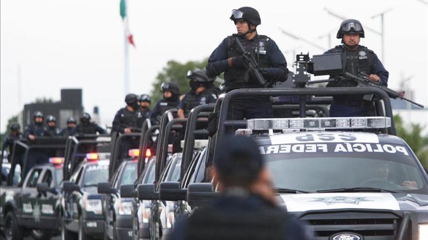 Detenido el hijo del líder del cártel de Jalisco Nuevo Generación