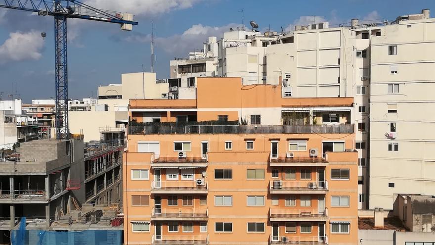 Los precios de vivienda en alquiler caen un 5% en Canarias desde el inicio de la pandemia