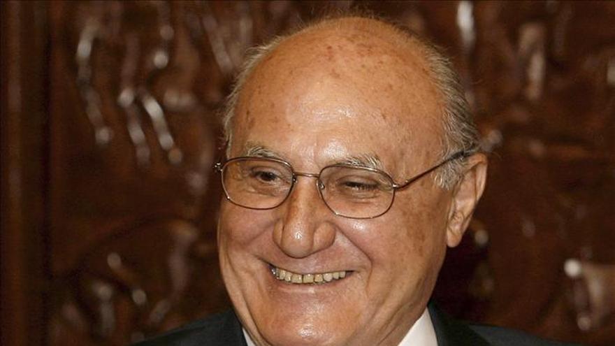 El magistrado Francisco José Hernando será enterrado hoy en la intimidad