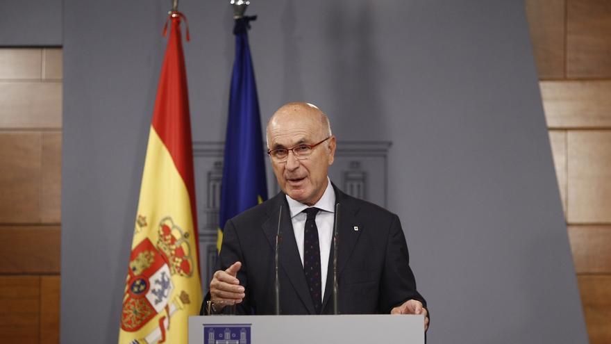 """Duran (Unió) llama al catalanismo a participar activamente en la """"redefinición"""" del Estado"""