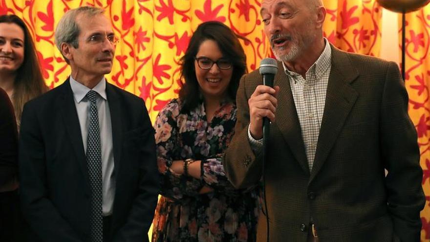 Alice Zeniter, primer Premio Goncourt España