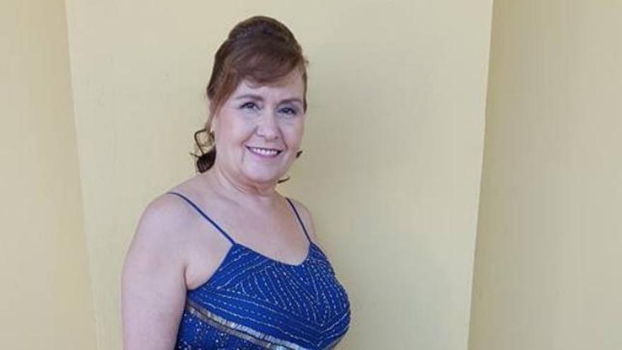 Retoman la búsqueda de Juana Ramos tres años después de su desaparición y tras ser reconocida víctima machista