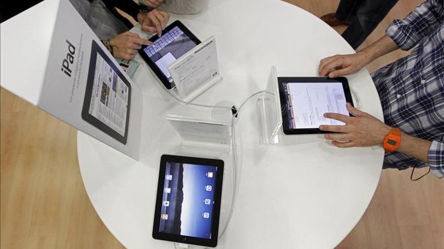 Alertan del incremento de patologías ópticas por dispositivos electrónicos
