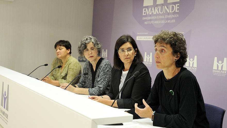 Los jóvenes vascos muestran contradicciones entre sus discursos y comportamientos en materia de género