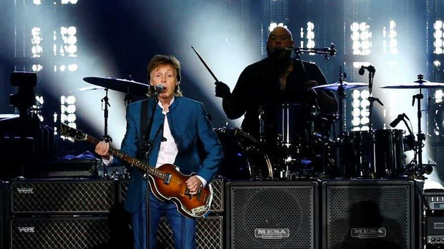 "El décimo ""Archive Collection"" de McCartney se lanzará el 24 de marzo"