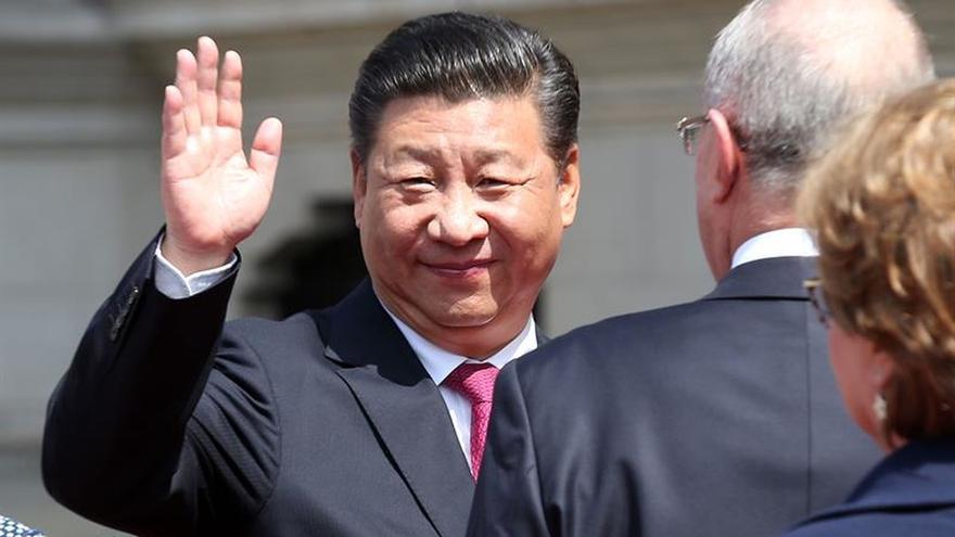 China acuerda un aumento de la cooperación en seguridad con países del Mekong