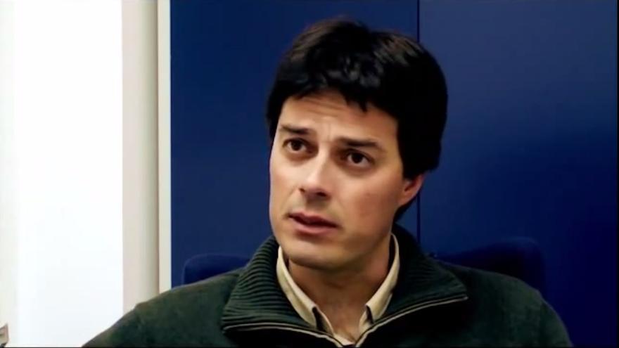 Miguel Vázquez Liñán, director del Observatorio Eurasia de la Universidad de Sevilla