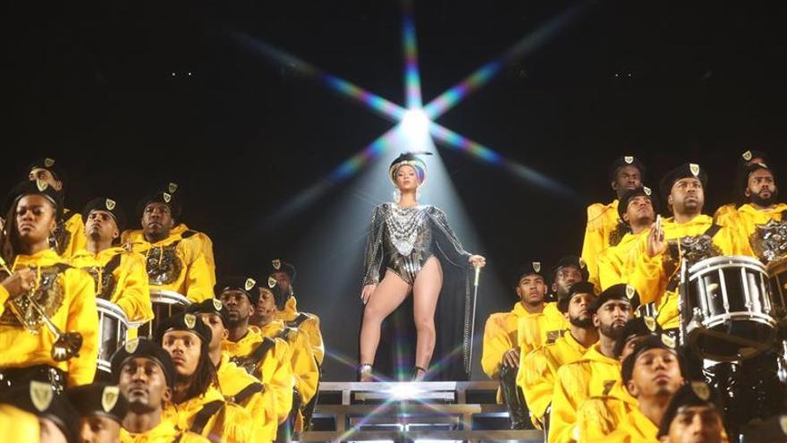 Beyoncé en Coachella, así se hizo un concierto para la historia del pop