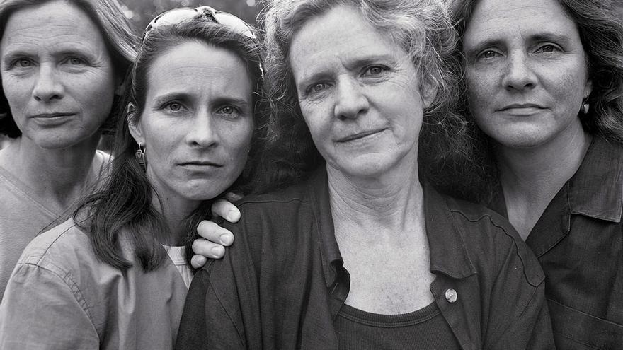 Nixon 'Brown-Sisters' 2
