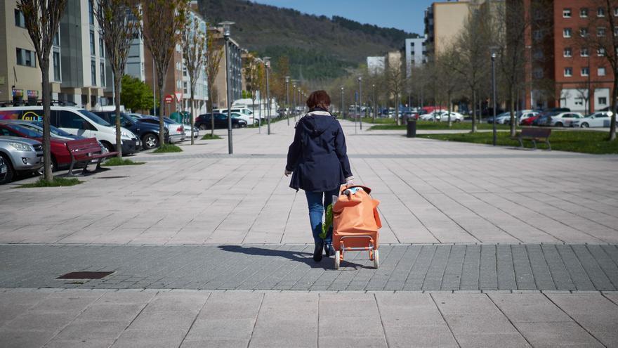 Los ingresos medios anuales de los hogares navarros alcanzaron los 34.225 euros en 2018, un incremento del 3,4%