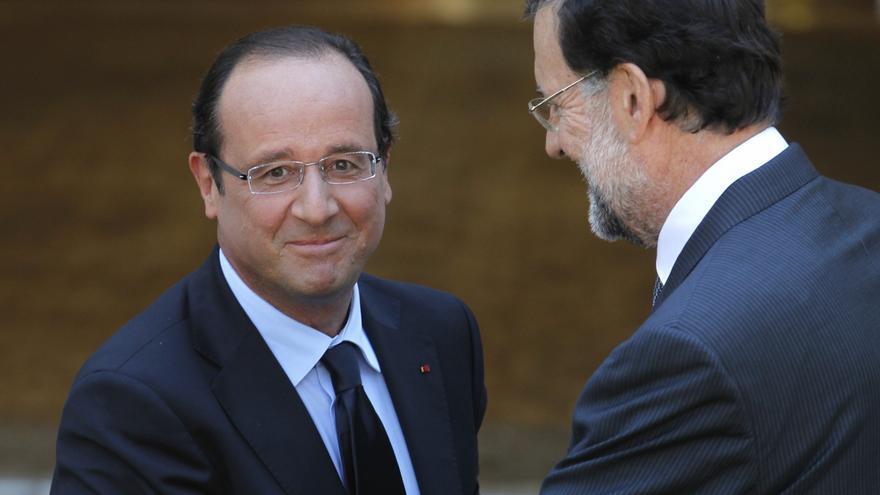 """Rajoy descarta subir el IVA y el IRPF en las cuentas de 2013 y espera no tomar decisiones """"tan difíciles"""""""