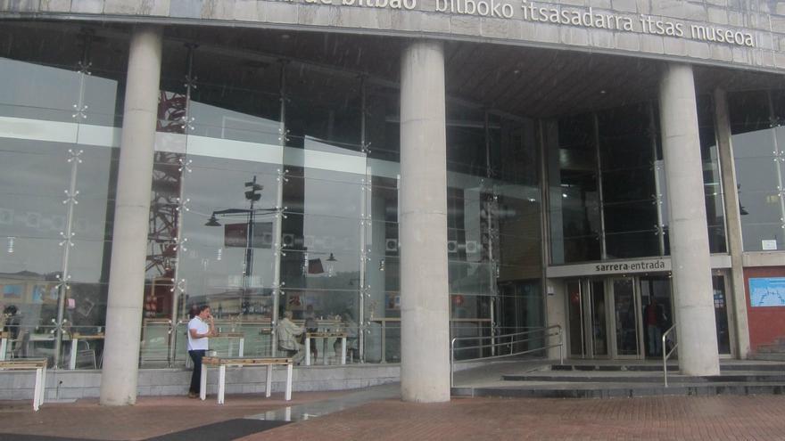 Diputación de Bizkaia informará este lunes en Juntas sobre la situación económica del Museo Marítimo de Bilbao