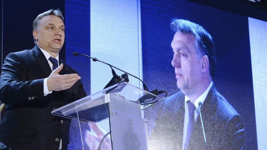 El partido de Orbán pierde la mayoría de dos tercios en el Parlamento húngaro