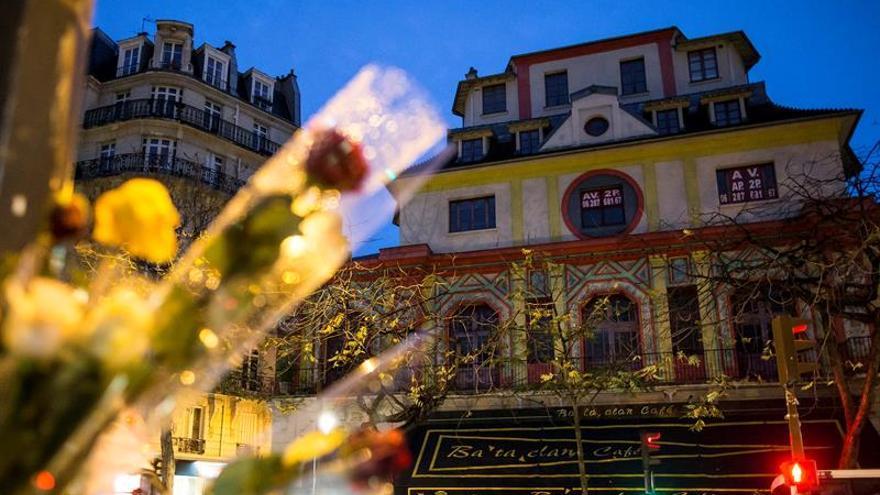 """El """"héroe"""" argelino de la sala Bataclan consigue la nacionalidad francesa"""