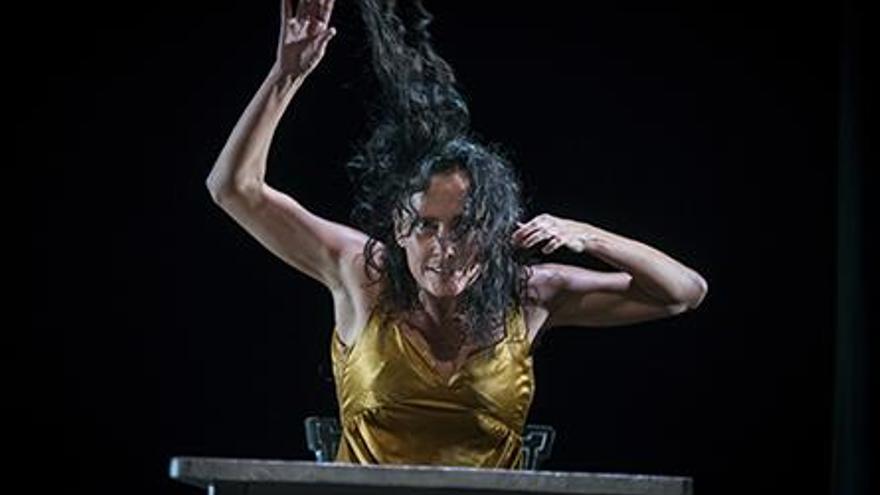 `Perra de nadie´: desobediencia artística y vital en la última danza de Marta Carrasco