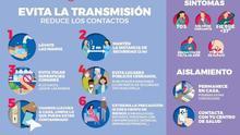 Euskadi registra dos nuevos fallecidos y seis contagios por PCR, la mitad menores de 20 años