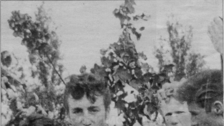 """La banda inglesa """"The Quarrymen"""" homenajeará a Jonh Lennon el próximo 23 de mayo en el Palacio Euskalduna de Bilbao"""