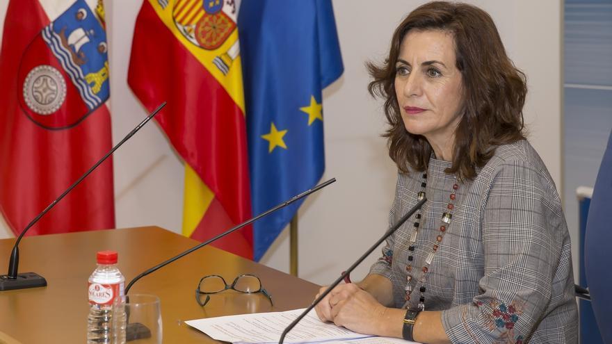 El Gobierno concede 1.323 ayudas a mujeres por 811.000 euros para facilitar la conciliación laboral