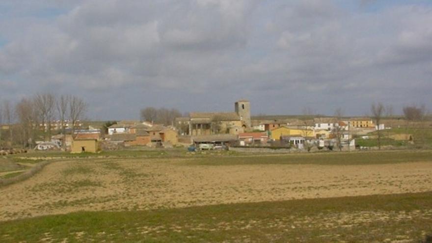 Amayuelas de Abajo (Palencia), un municipio ecológico.