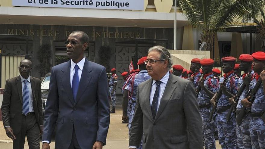 España y Senegal refuerzan su compromiso para controlar los flujos migratorios