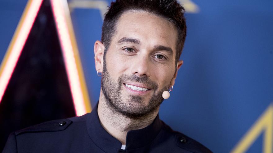 El renovado jurado de 'Got Talent' posa por su 5ª edición en Telecinco