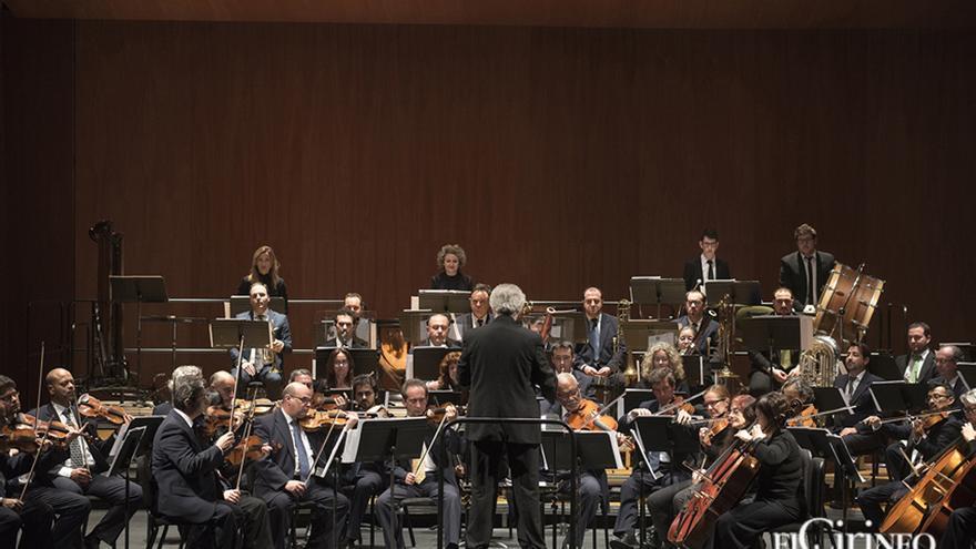 La Orquesta de Córdoba   TONI BLANCO
