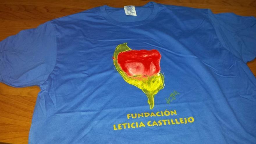 Facebook Fundación Leticia Castillejo