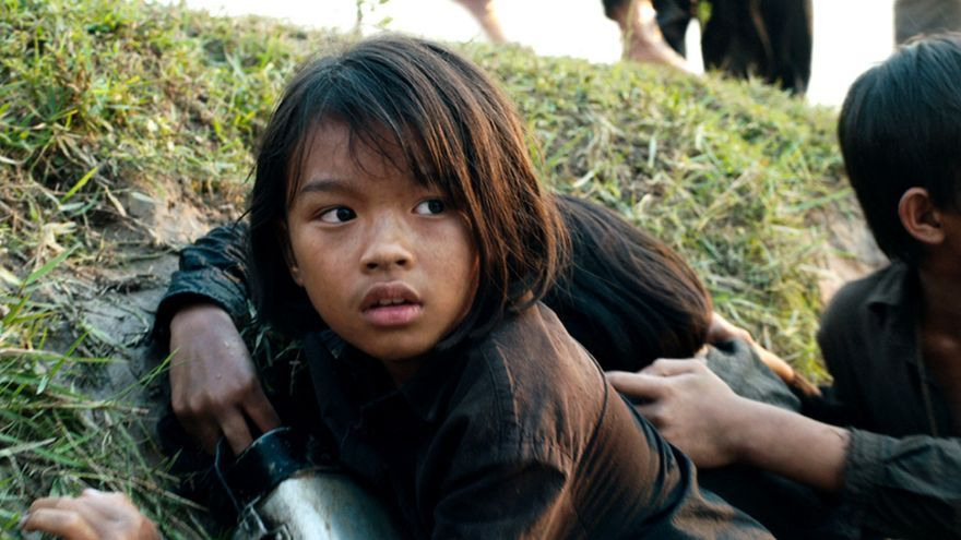 Imagen de 'Se lo llevaron: recuerdos de una niña de Camboya'