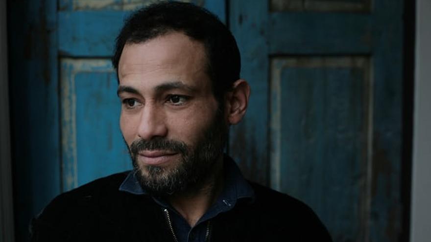 Mohamed Al Mustafa. The Guardian
