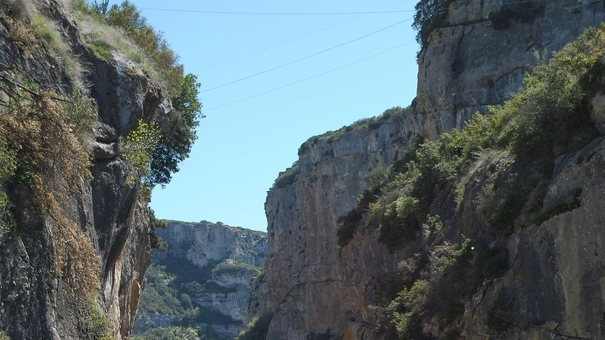 Navarra contará este año con planes de gestión de todos los espacios naturales protegidos de la Red Natura 2000