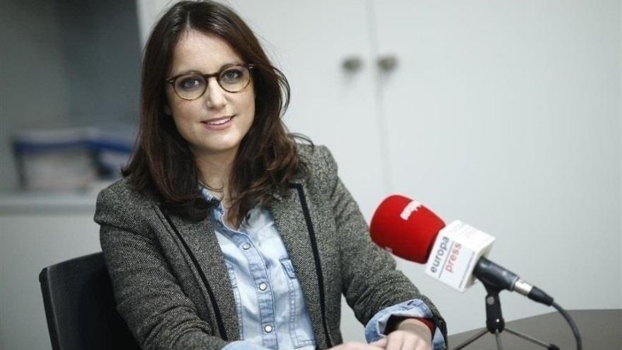 """Levy (PP) advierte a la Generalitat que """"los que incumplan la ley asumirán consecuencias democráticas"""""""