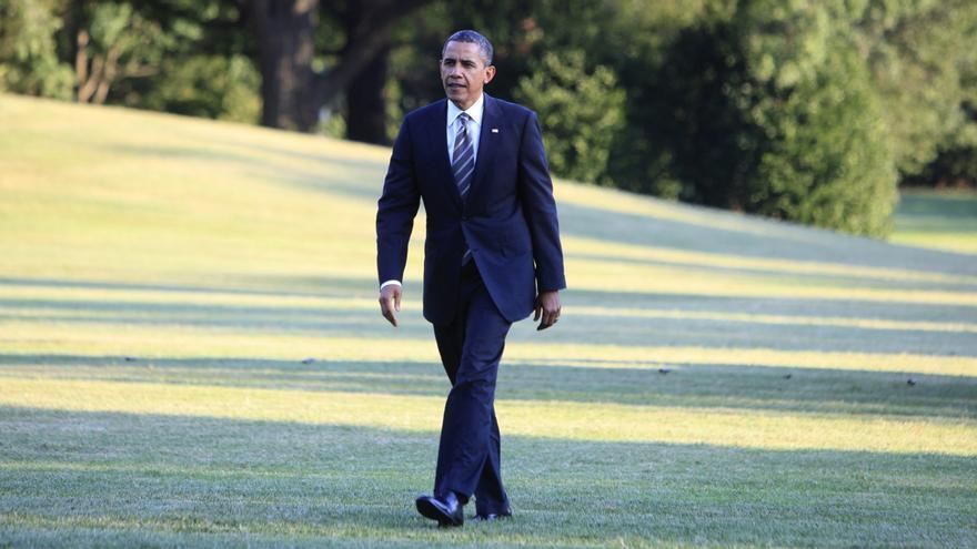 Los afroamericanos pierden pasión por Obama pero mantienen su lealtad