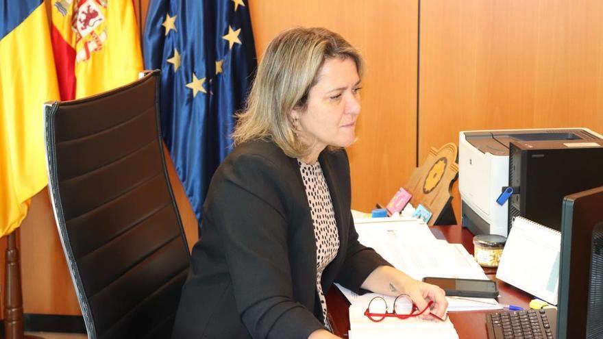 Canarias convoca para 2021 ayudas a la importación de terneros destinados al engorde