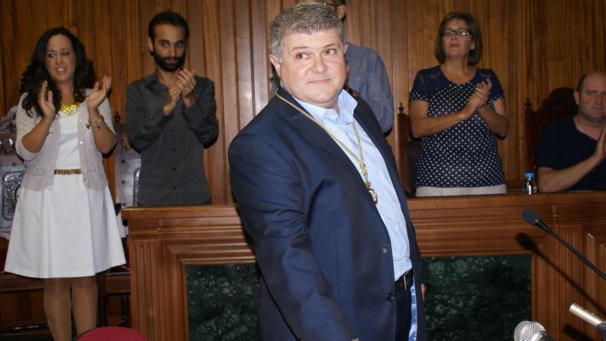 El alcalde de Calasparra no publica las cuentas de la comisión taurina pese a una sentencia judicial que se lo exige