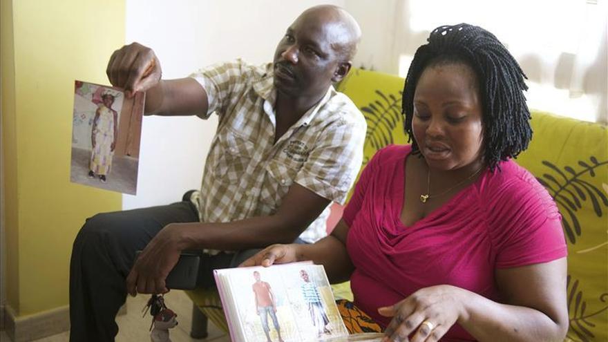 Más de 45.000 firmas piden liberar al padre que ocultó a su hijo en una maleta