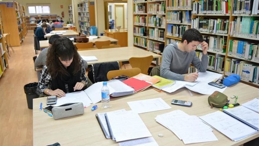 Alumnos de la UGR | EP