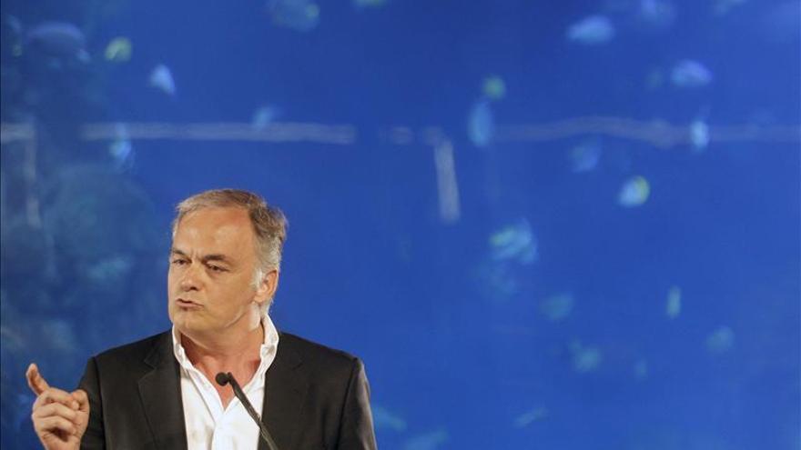 La PAH se querellará contra González Pons porque no fue a la conciliación sobre su escrache