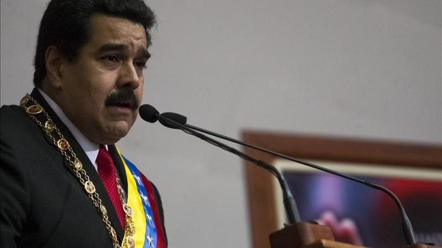 El presidente venezolano condena el asesinato del periodista japonés por el EI