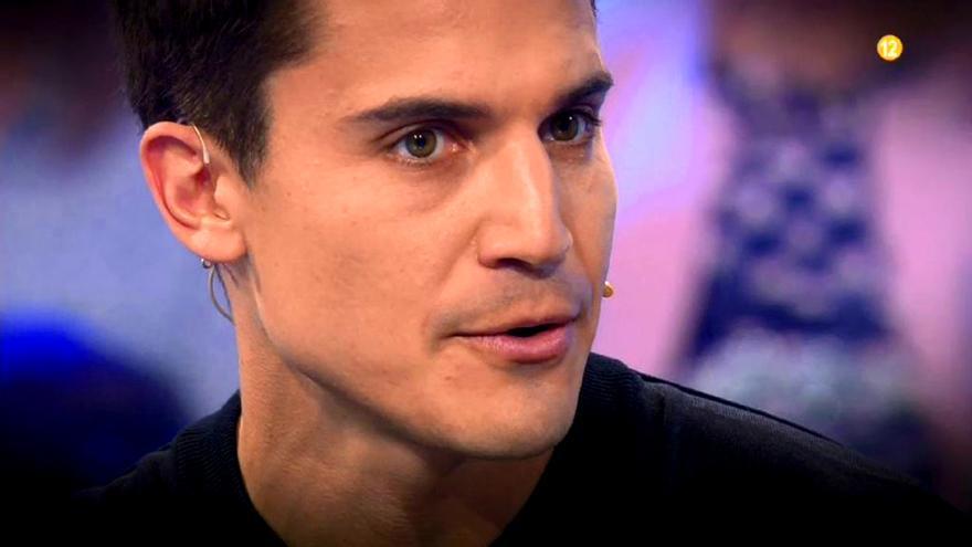 Álex González, el arma de Telecinco contra los estrenos de TVE y Antena 3