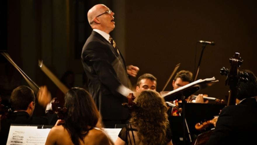 Orquesta Bética de Cámara